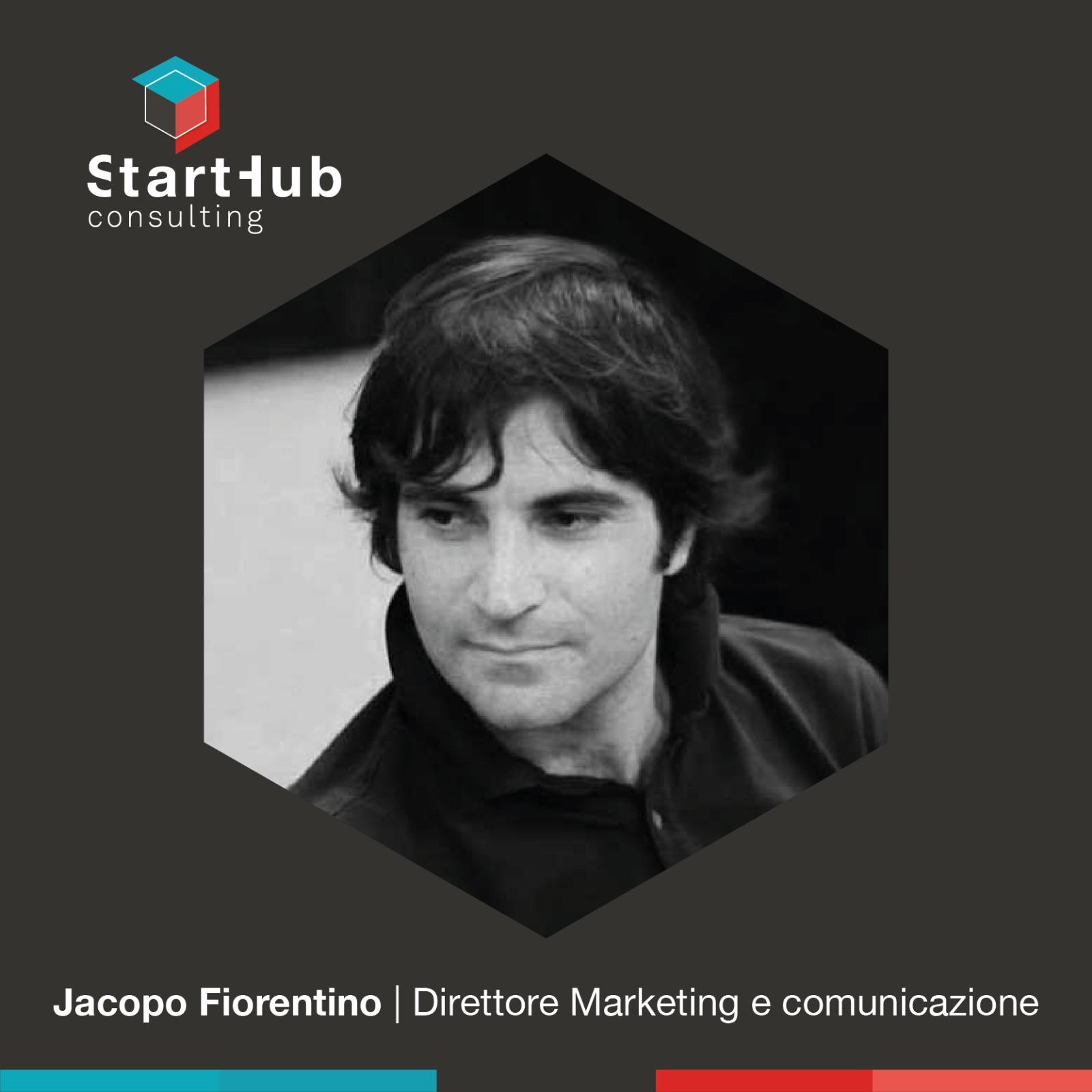 Jacopo Fiorentino