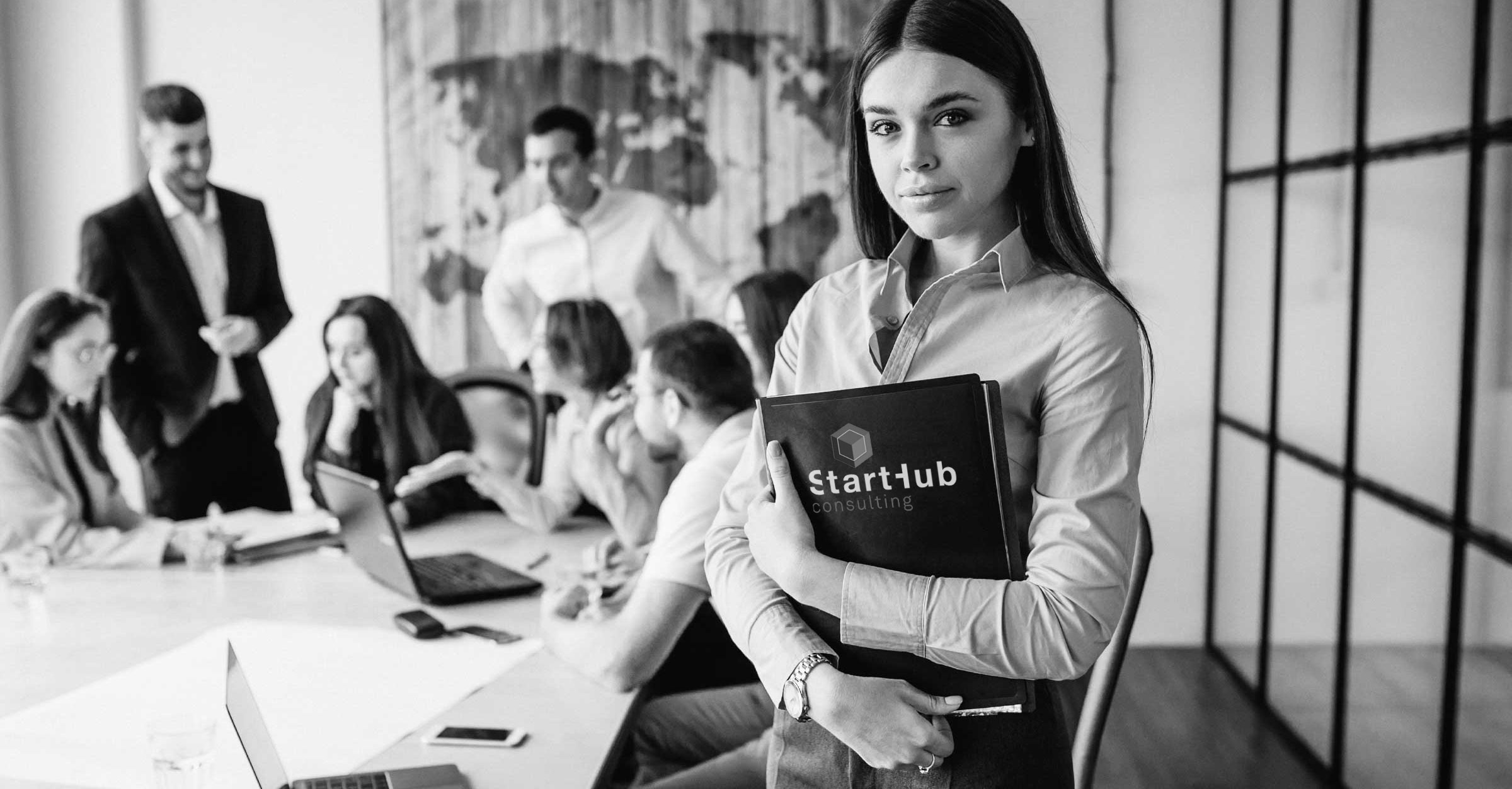 start hub academy