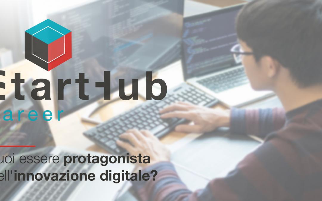 Start Hub Career, il punto di riferimento per i professionisti del mondo digital