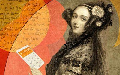 Ada Lovelace, l'incantatrice di numeri