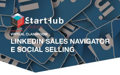 Linkedin sales navigator e social selling