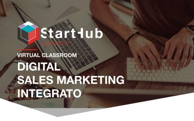 Digital Sales marketing integrato: l'integrazione in azienda tra comunicazione, marketing e commerciali