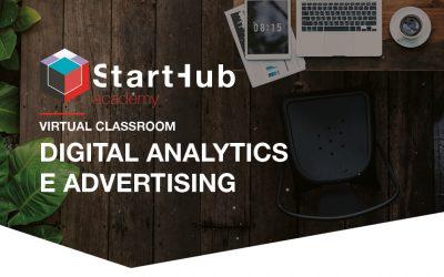 Digital analytics e advertising