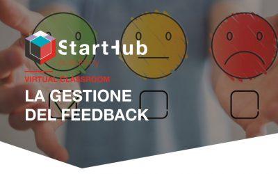 La gestione del feedback