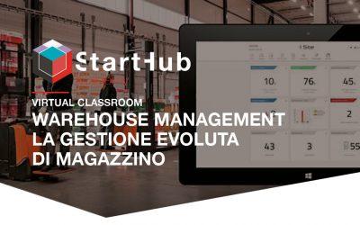 Warehouse Management La Gestione Evoluta Di Magazzino
