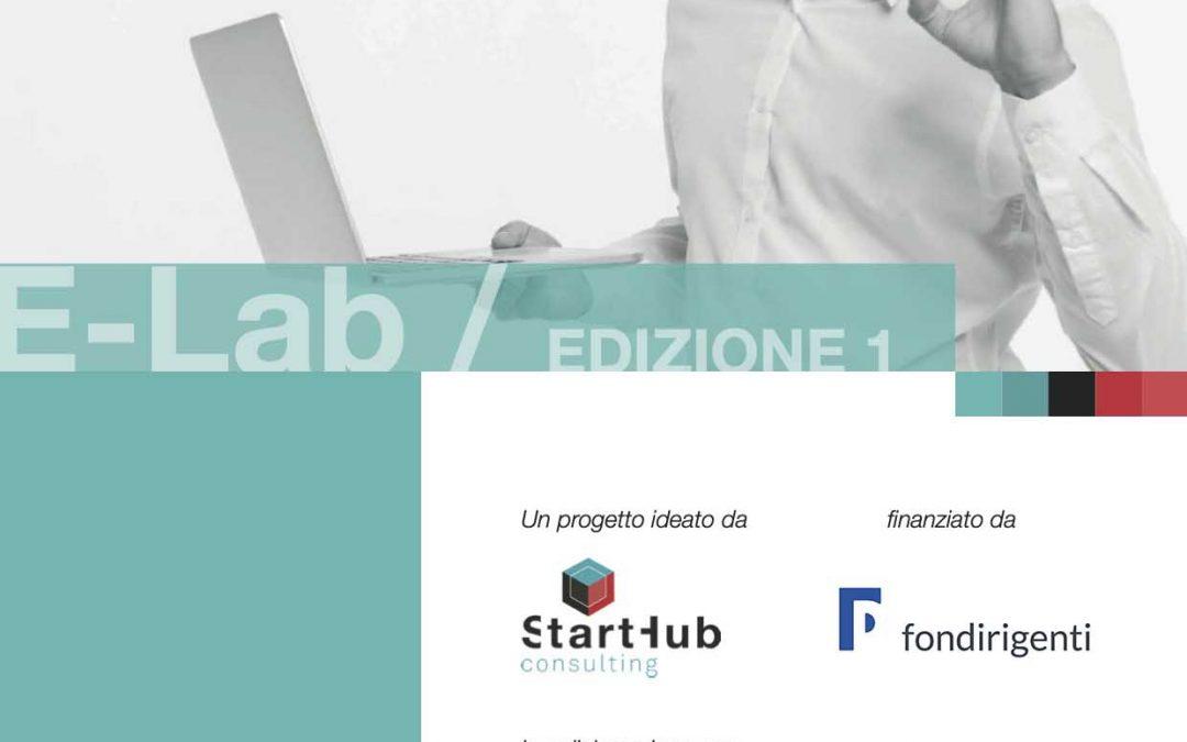Imprese, mondo accademico e Università a confronto. Al via la prima edizione di E-Lab