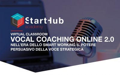 Vocal coaching online 2.0