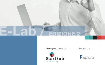 Seconda edizione E-Lab: imprese, mondo accademico e Università a confronto