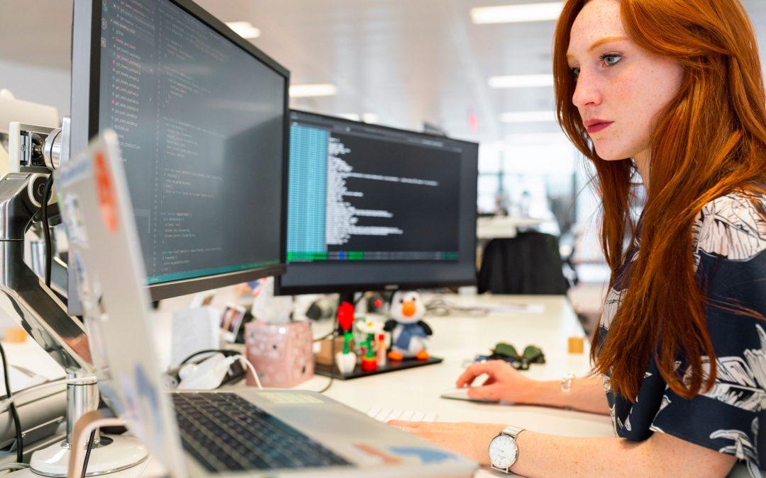 Gli outstanding di questa settimana? 3 programmatori e 1 Project manager per la tua azienda