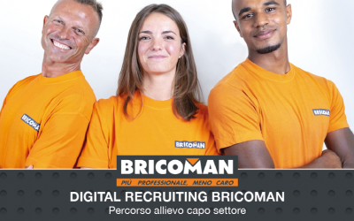 Start Hub Consulting organizza un nuovo Bricoman Recruiting Day