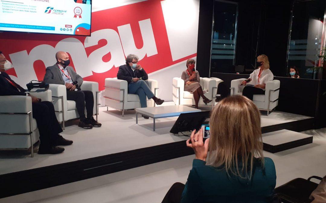 Innovation Skill Hub vince il Premio Innovazione SMAU 2020
