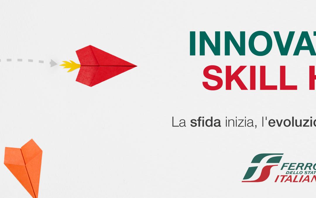 Innovation Skill Hub: il percorso di innovazione e formazione per i dipendenti di FS