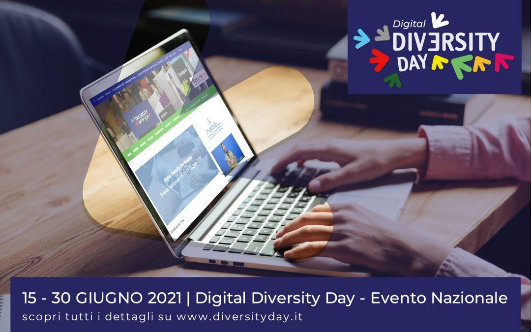 Digital Diversity Days 2021