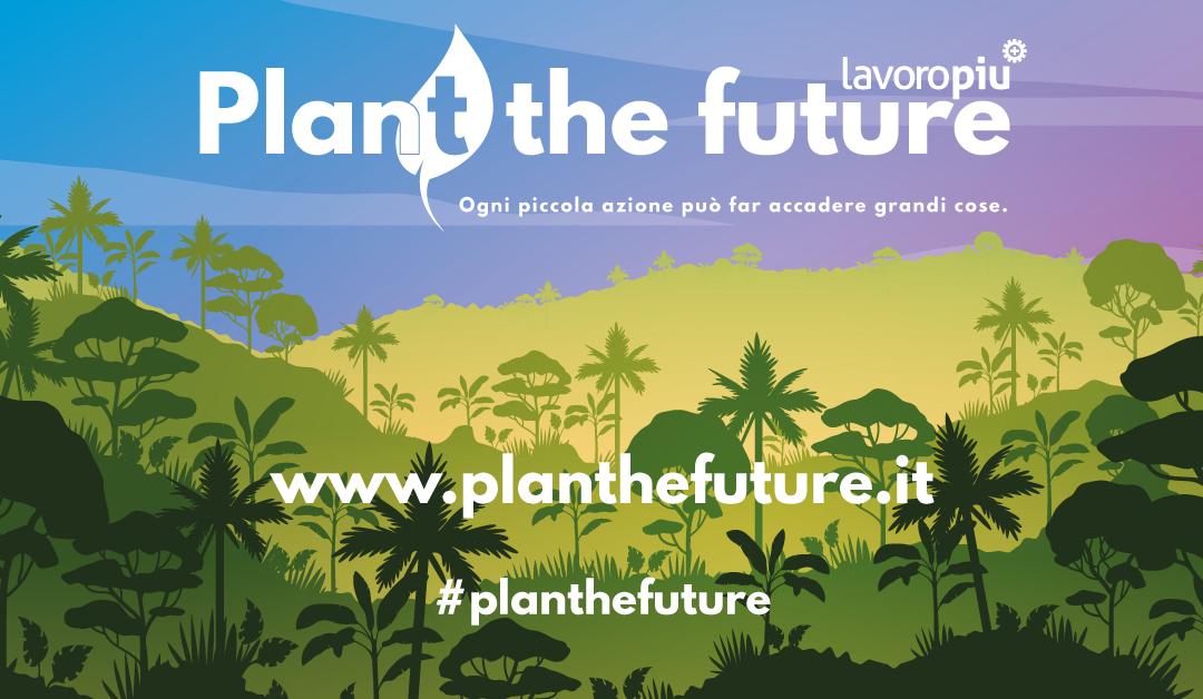 Plant The Future, il nuovo Alternate Reality Game di Lavoropiù